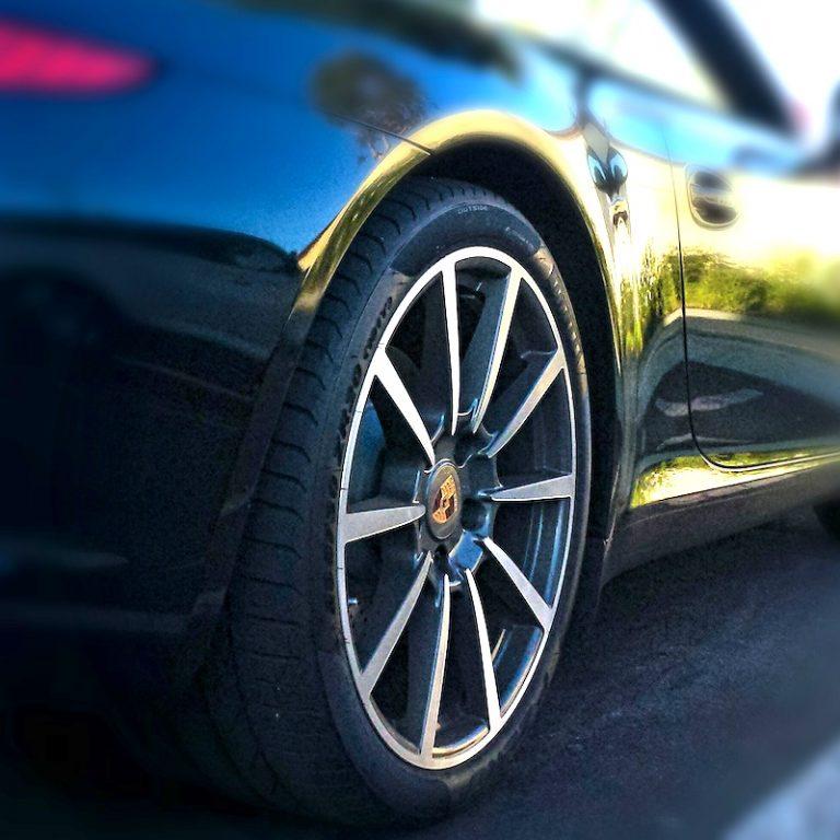 mobile tire sales