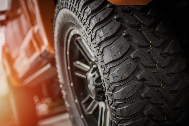 Truck Tire Sales Installation Forest Grove